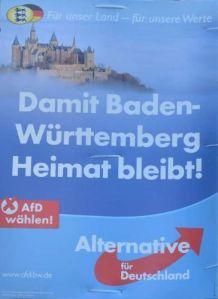 Prinz Georg Friedrich wehrt sich gegen die Verwendung eines Bilds der Burg Hohenzollern zu parteipolitischen Zwecken.